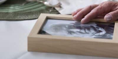 Creating order of service funeral booklets with lasting significance
