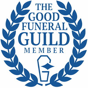 The Good Funeral Guild Member